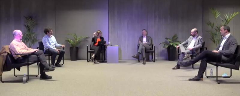 debat UGent intensieve veehouderij