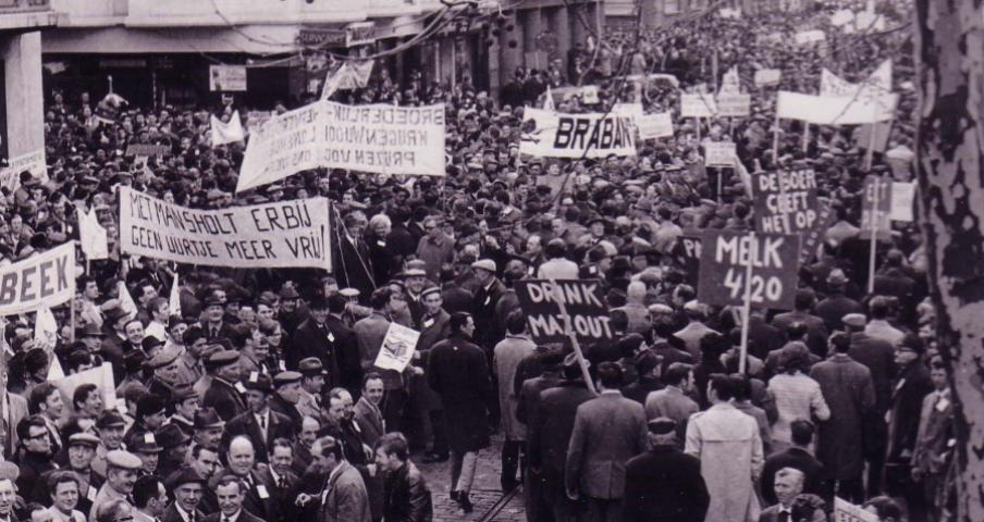 50 jaar boerenbetoging_CAG