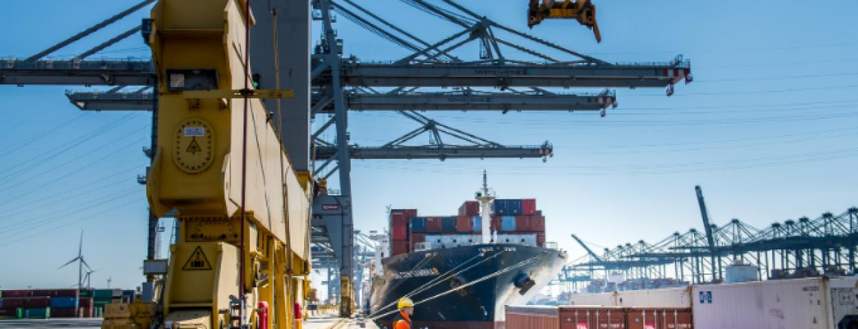 haven-Antwerpen-export_VLAM