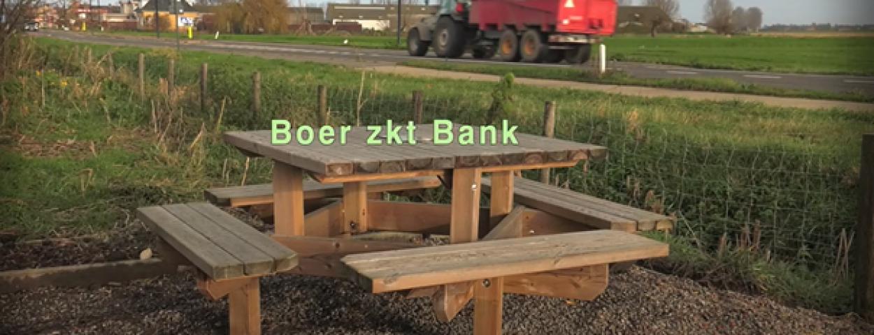 Boer-zoekt-bank