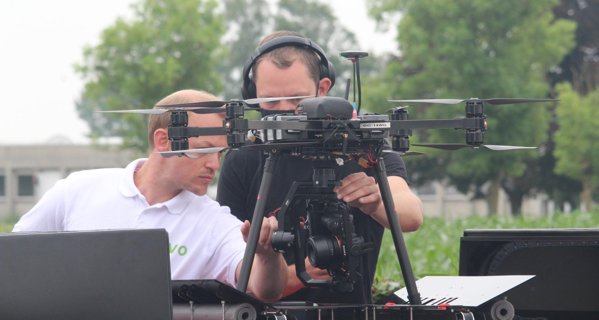 drone bediening_ILVO