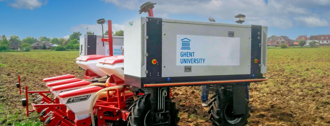 landbouwrobot-ugent