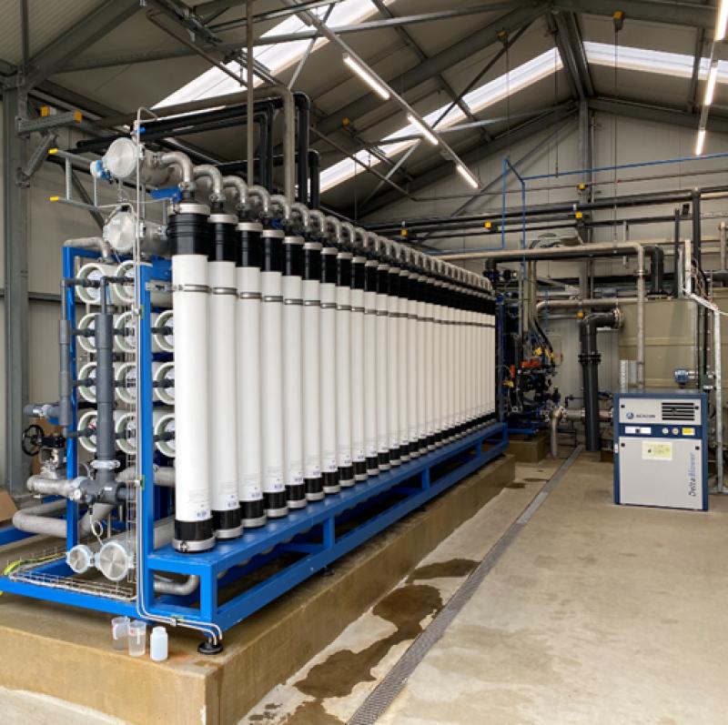 Bayer waterproject (Bart Peeters)