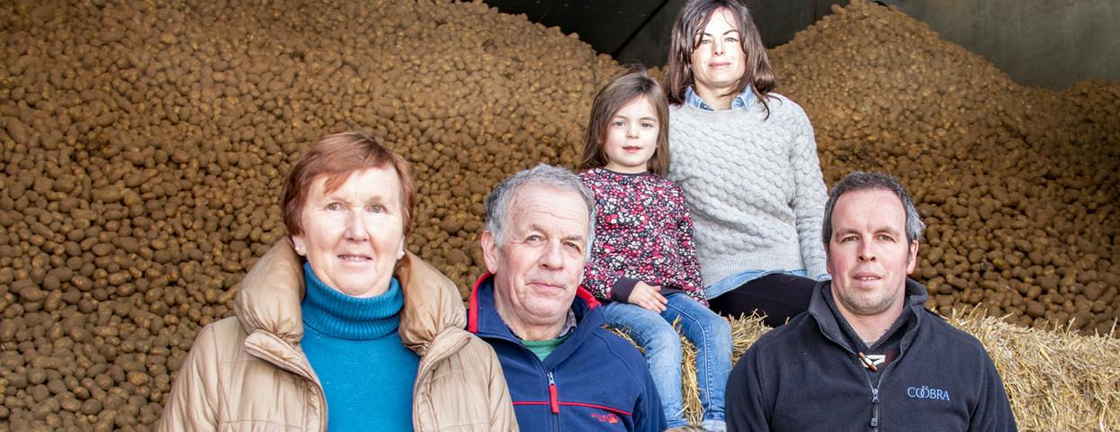 Winnaar landbouwbedrijf met beste klimaat_gemeente Asse