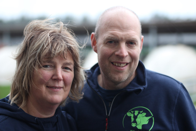 Bert en Karen Keppens-Hannosset
