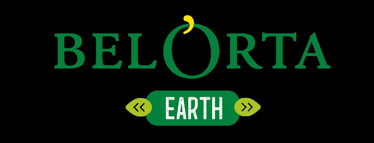 BelOrta - EARTH logo's