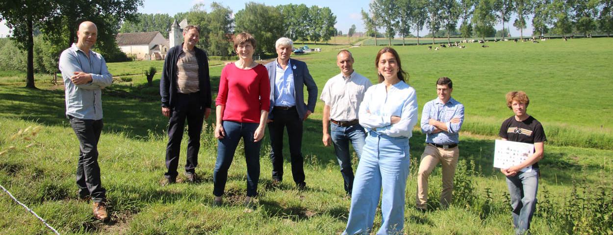 projectpartners boer zoekt natuur