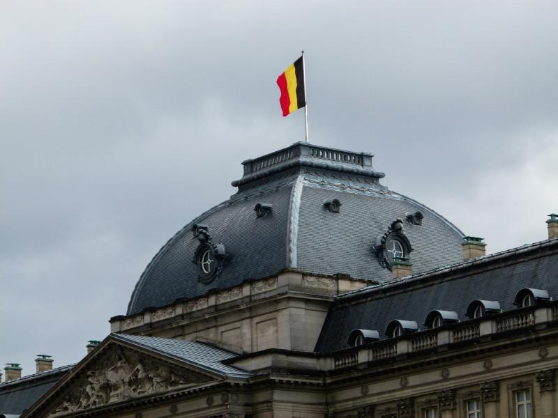 belgie-vlag